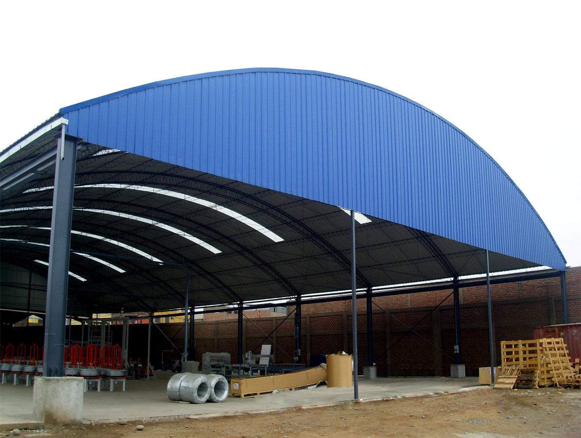 Masedi contratistas generales empresa constructora peruana for Empresas construccion