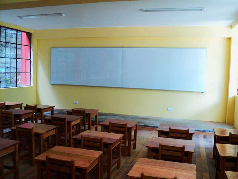 Institución Educativa Zoila Amoretti de Odria