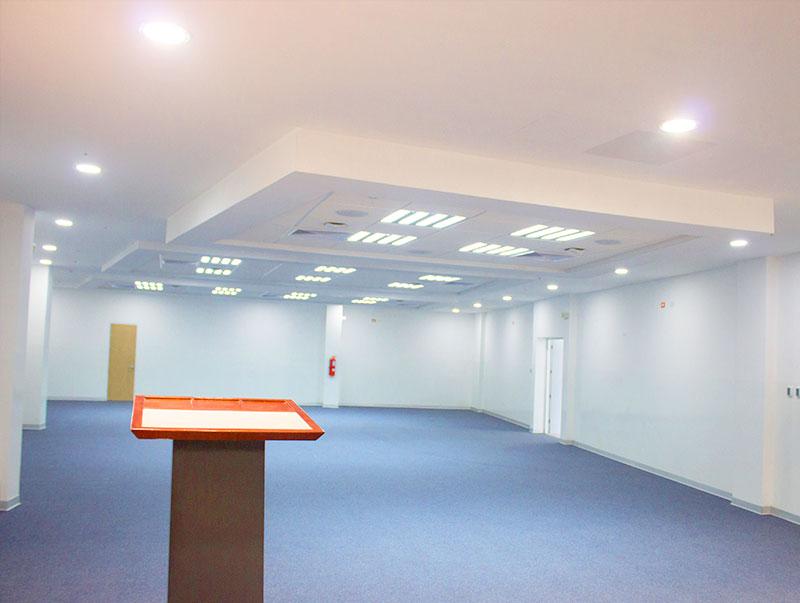 Instituto de Formación Bancaria sede San Juan de Lurigancho