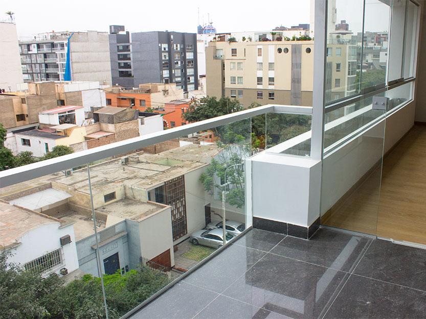 Edificio Residencial Benessere